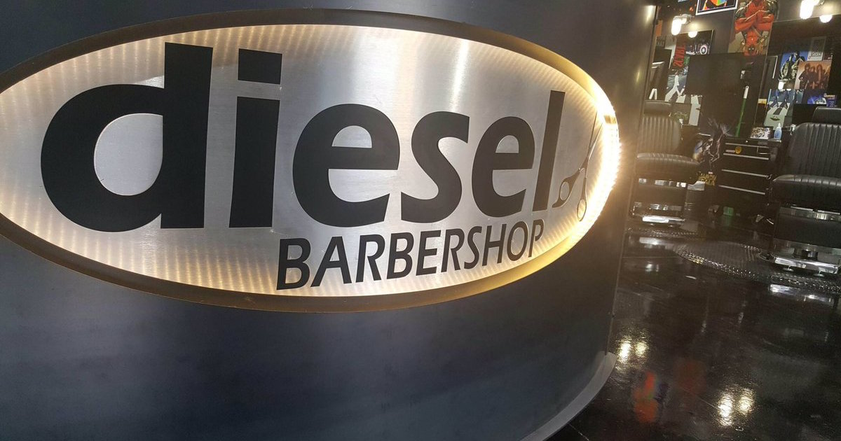 IFPG Member Diesel Barbershop Team Up with an IFPG Consultant for a Second Time!