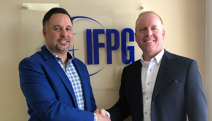The IFPG Adds Red Boswell as President