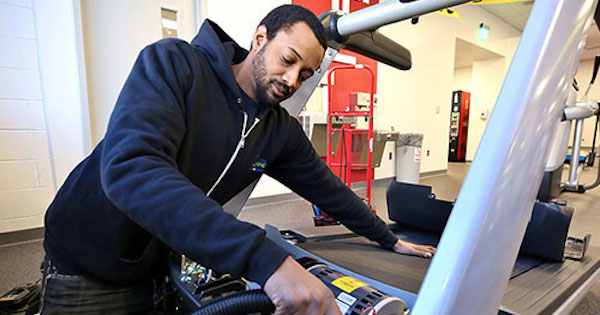 Pinnacle Places Their 44th Franchisee with Fitness Machine Technicians!