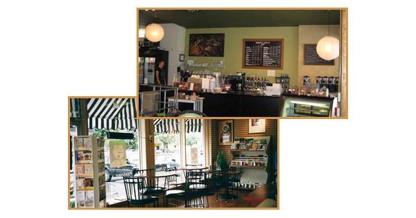 IFPG Member Hard Bean Coffee Assists A New Owner in La Vista, NE!