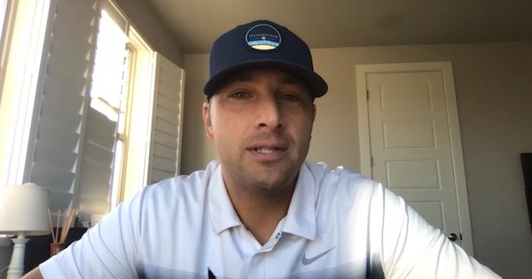 WATCH NOW: COVID-19 — Franchise Leaders Respond - Dustin Hansen, Founder & CEO of InXpress