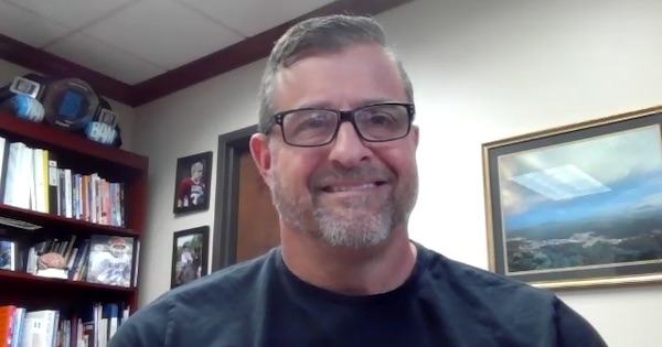 WATCH NOW: COVID-19 — Franchise Leaders Respond - Jeff Dudan, Franchisor, Franchisee, FSO