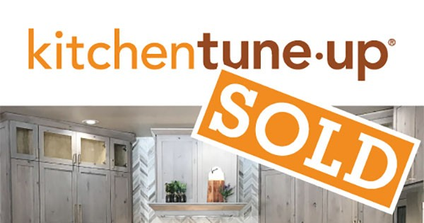 Kitchen Tune Up Closes Another Deal with an IFPG Consultant!
