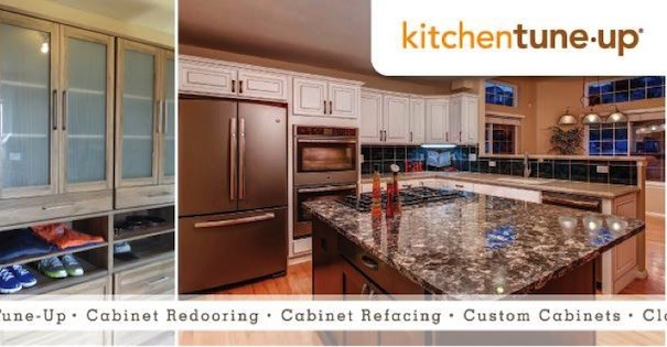 A New Kitchen Tune-Up Franchisee Beautifies Wisconsin with the Help of an IFPG Consultant!