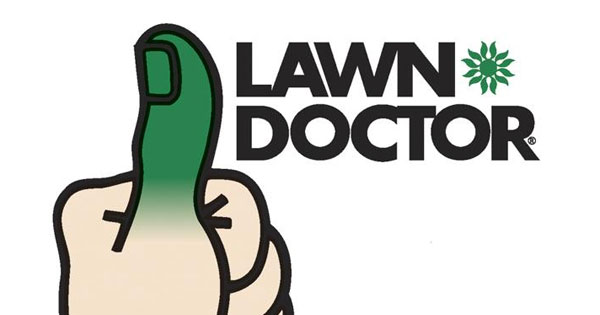 Congratulations to IFPG Member Lawn Doctor on their Newest Area Representatives!