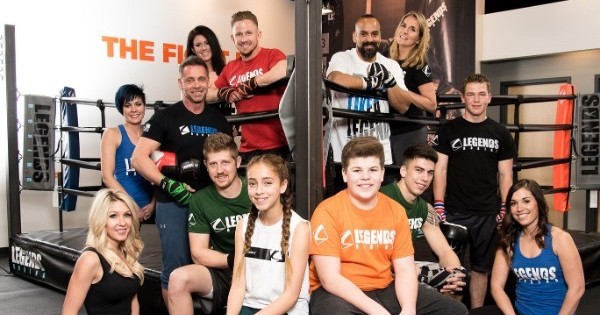 IFPG Member Legends Boxing Expands with their Newest Multi-Unit Franchisee!