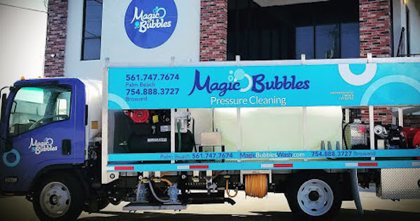 Magic Bubbles Closes Another Deal with the Help of an IFPG Consultant!