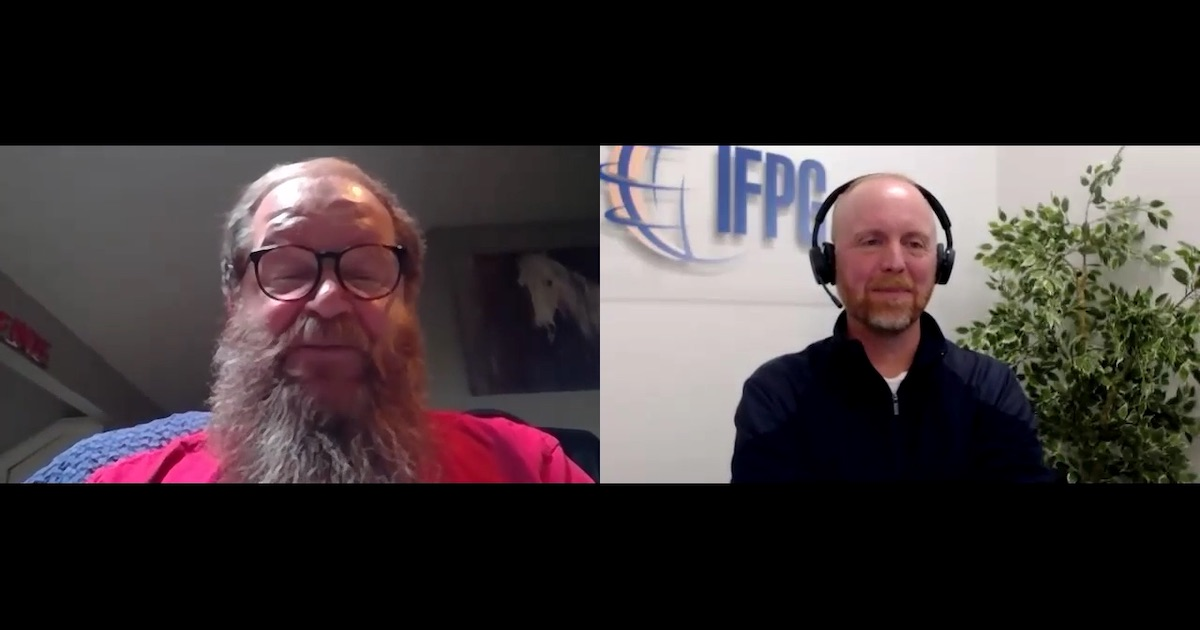 WATCH NOW: COVID 19 — Franchise Leaders Respond - Michael Haith Founder CEO of Teriyaki Madness