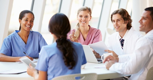 Medical Staffing Consultants Closes A Deal in Georgia!