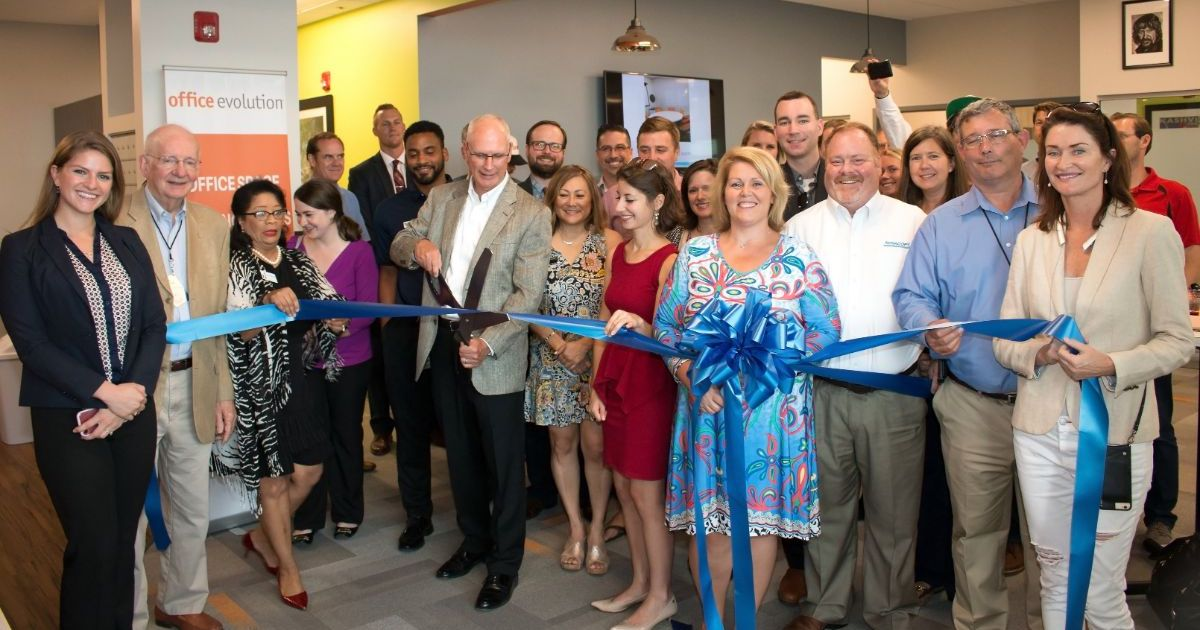 Office Evolution Franchise Closes a Multi-Unit Deal in Texas!