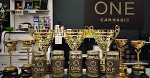 One Cannabis Closes Their First Deal with an IFPG Consultant!