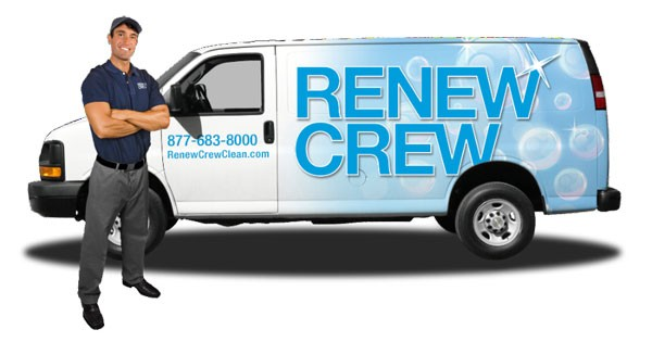 IFPG Member Renew Crew Closes FIVE Territories in Atlanta!
