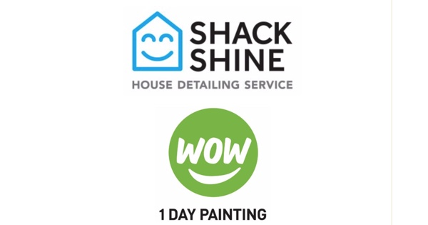 Congratulations to WOW 1 Day Painting and Shack Shine on their Recently Closed Deals!