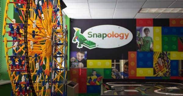 Snapology Closes a Deal Thanks to an IFPG Consultant!