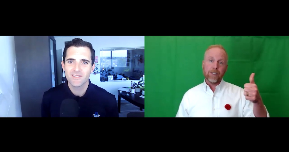 FranchiseWire Live! Episode #3 Featuring Trevor Rappleye of Franchise Filming