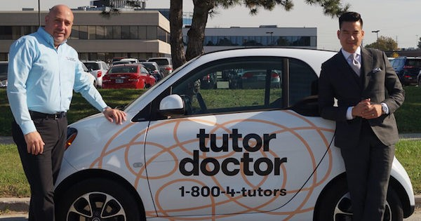 Tutor Doctor Franchise Closes Two Deals!