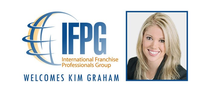 Please Welcome Kimberly Graham to the IFPG team as Membership Director