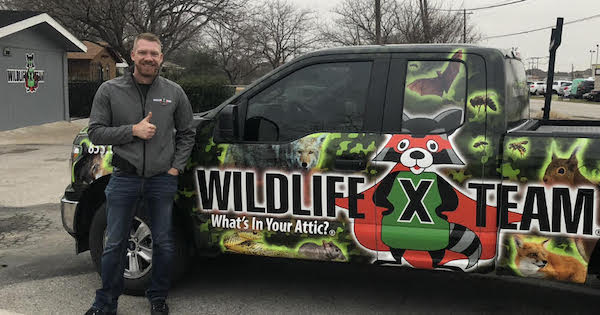 Congratulations to IFPG Member Wildlife X Team on their Recently Closed Deal in San Antonio, TX!