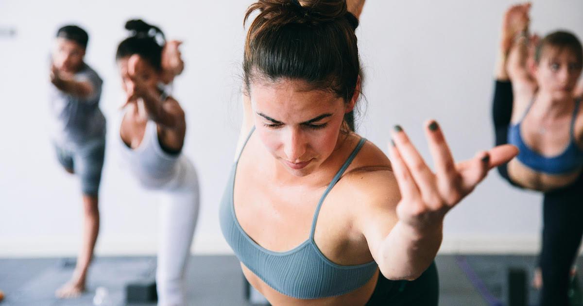 Yoga Six Closes a Deal in Orange County, CA