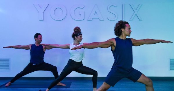 YogaSix  Closes a Deal with the Help of an IFPG Consultant!