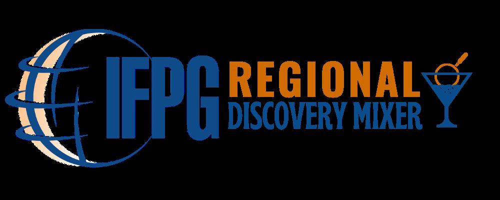 Regional Discovery Mixer