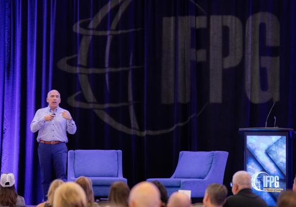 IFPG retreat speaker presentation