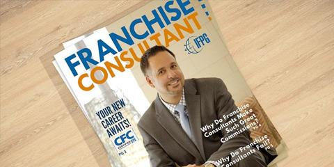 Franchise Consultant Magazines
