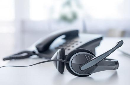Career Transition Leads Call Center
